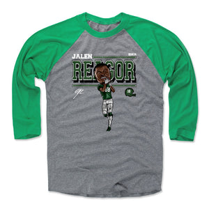 Jalen Reagor Men's Baseball T-Shirt | 500 LEVEL