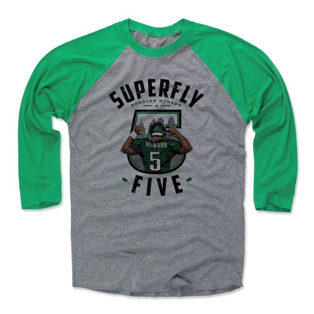 Donovan McNabb Men's Baseball T-Shirt | 500 LEVEL