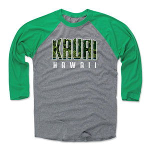 Kauai Men's Baseball T-Shirt | 500 LEVEL