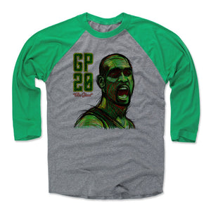 Gary Payton Men's Baseball T-Shirt | 500 LEVEL