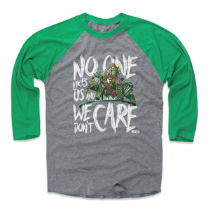 Jason Kelce Men's Baseball T-Shirt | 500 LEVEL