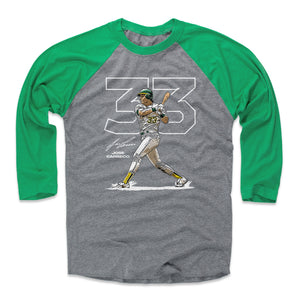 Jose Canseco Men's Baseball T-Shirt | 500 LEVEL