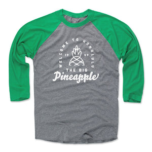 Honolulu Men's Baseball T-Shirt | 500 LEVEL