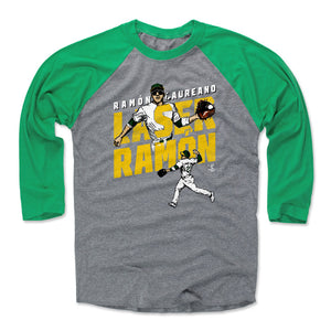 Ramon Laureano Men's Baseball T-Shirt | 500 LEVEL