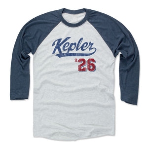 Max Kepler Men's Baseball T-Shirt | 500 LEVEL