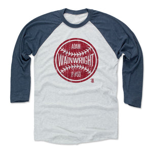 Adam Wainwright Men's Baseball T-Shirt | 500 LEVEL