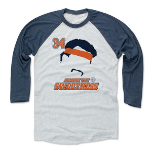 Walter Payton Men's Baseball T-Shirt | 500 LEVEL
