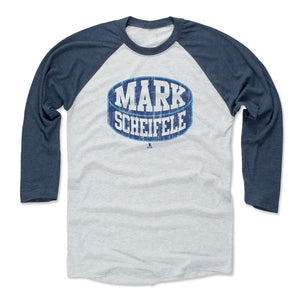 Mark Scheifele Men's Baseball T-Shirt | 500 LEVEL