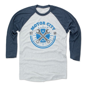 Detroit Men's Baseball T-Shirt | 500 LEVEL