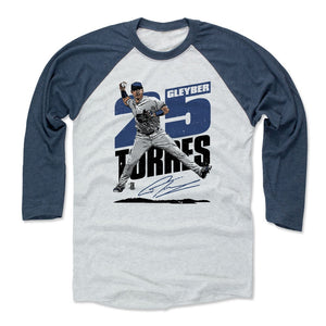Gleyber Torres Men's Baseball T-Shirt | 500 LEVEL