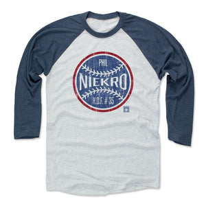 Phil Niekro Men's Baseball T-Shirt | 500 LEVEL