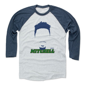 Donovan Mitchell Men's Baseball T-Shirt | 500 LEVEL