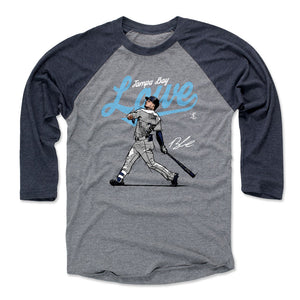 Brandon Lowe Men's Baseball T-Shirt | 500 LEVEL