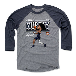 Jamal Murray Men's Baseball T-Shirt | 500 LEVEL