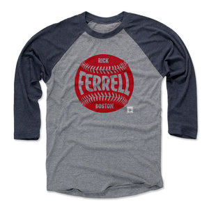 Rick Ferrell Men's Baseball T-Shirt | 500 LEVEL