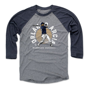 Orlando Arcia Men's Baseball T-Shirt | 500 LEVEL