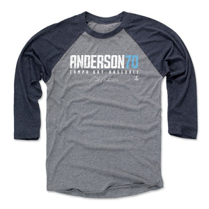 Nick Anderson Men's Baseball T-Shirt | 500 LEVEL