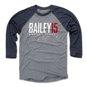Homer Bailey Men's Baseball T-Shirt | 500 LEVEL