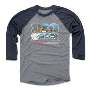 Big Sur Men's Baseball T-Shirt | 500 LEVEL