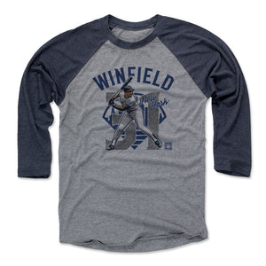 Dave Winfield Men's Baseball T-Shirt | 500 LEVEL