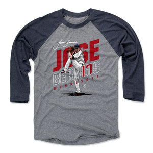 Jose Berrios Men's Baseball T-Shirt | 500 LEVEL