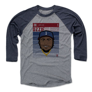 Ozzie Albies Men's Baseball T-Shirt | 500 LEVEL