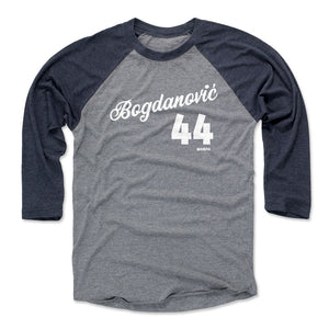 Bojan Bogdanovic Men's Baseball T-Shirt | 500 LEVEL