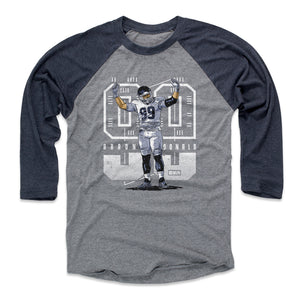 Aaron Donald Men's Baseball T-Shirt | 500 LEVEL
