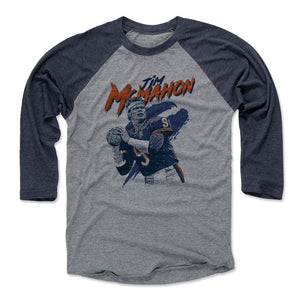 Jim McMahon Men's Baseball T-Shirt | 500 LEVEL