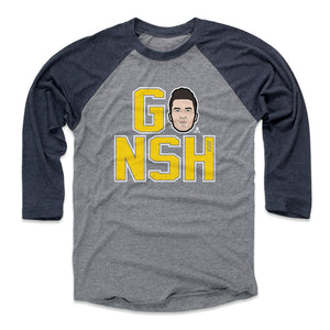 Roman Josi Men's Baseball T-Shirt | 500 LEVEL