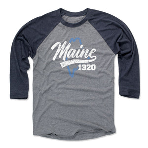 Maine Men's Baseball T-Shirt | 500 LEVEL