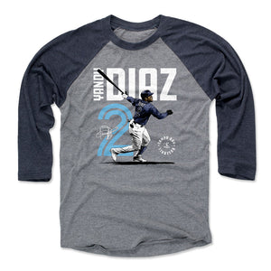 Yandy Diaz Men's Baseball T-Shirt | 500 LEVEL