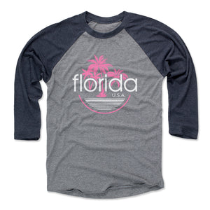 Florida Men's Baseball T-Shirt | 500 LEVEL