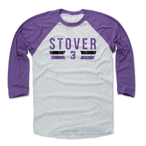Matt Stover Men's Baseball T-Shirt | 500 LEVEL