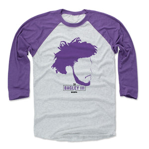 Marvin Bagley III Men's Baseball T-Shirt | 500 LEVEL