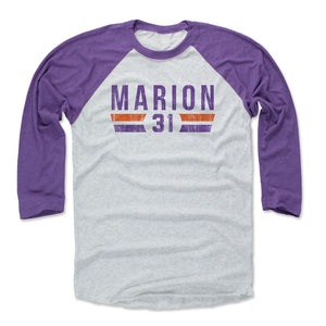 Shawn Marion Men's Baseball T-Shirt | 500 LEVEL