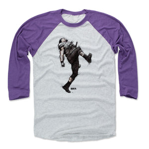 Ray Lewis Men's Baseball T-Shirt | 500 LEVEL