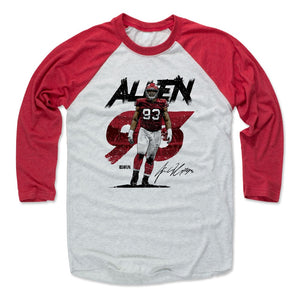 Jonathan Allen Men's Baseball T-Shirt | 500 LEVEL