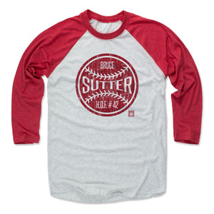 Bruce Sutter Men's Baseball T-Shirt | 500 LEVEL