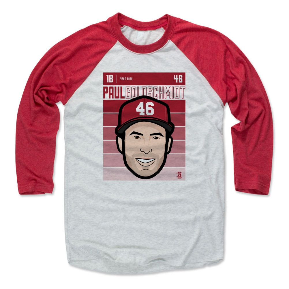 Paul Goldschmidt Men's Baseball T-Shirt | 500 LEVEL