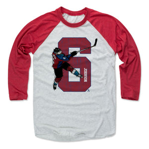 Erik Johnson Men's Baseball T-Shirt | 500 LEVEL