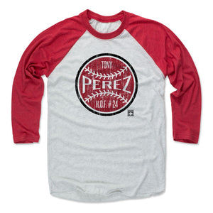 Tony Perez Men's Baseball T-Shirt | 500 LEVEL