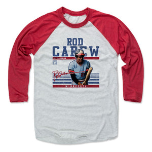 Rod Carew Men's Baseball T-Shirt | 500 LEVEL