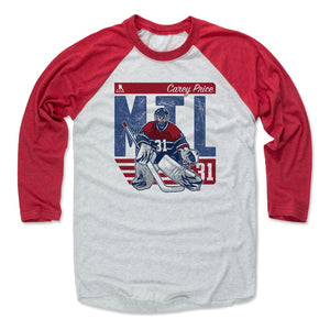 Carey Price Men's Baseball T-Shirt | 500 LEVEL
