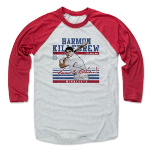 Harmon Killebrew Men's Baseball T-Shirt | 500 LEVEL