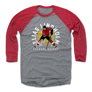 Elias Lindholm Men's Baseball T-Shirt | 500 LEVEL