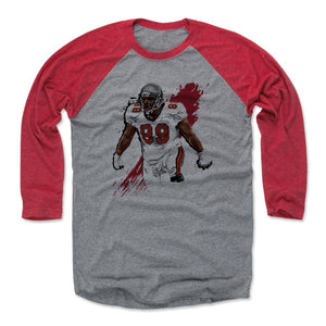 Warren Sapp Men's Baseball T-Shirt | 500 LEVEL