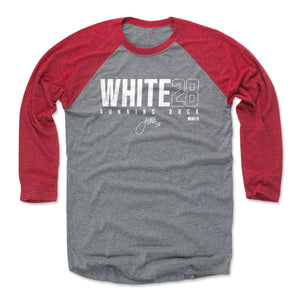 James White Men's Baseball T-Shirt | 500 LEVEL