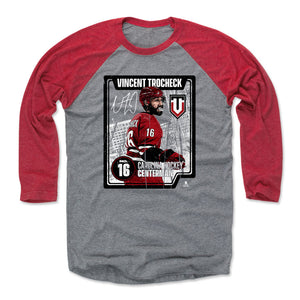 Vincent Trocheck Men's Baseball T-Shirt | 500 LEVEL