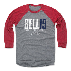 Josh Bell Men's Baseball T-Shirt | 500 LEVEL